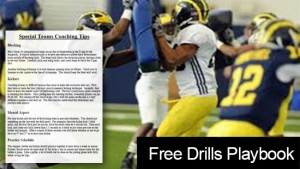 Drills Playbook (Free)